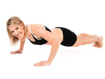 The 10 Best Exercises for Women