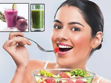 Top Six Superfoods Every Healthy Women Need in Their Diet