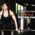 What is the Best Protein Powder