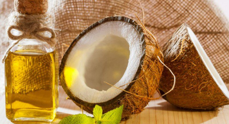 Coconut Oil: the Health benefits of Coconut Oil