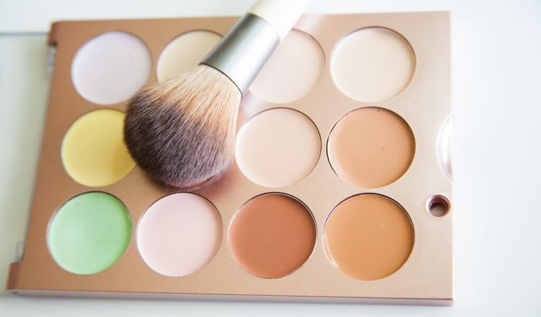 Here's Everything You Need To Know About Color Correcting Makeup