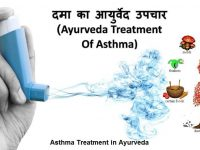 Asthma Treatment in Ayurveda