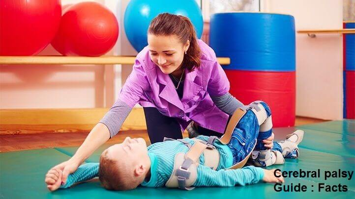 Cerebral palsy Guide : Facts