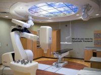 What do you mean by Cyberknife Treatment