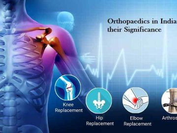 Orthopaedics in India and their Significance
