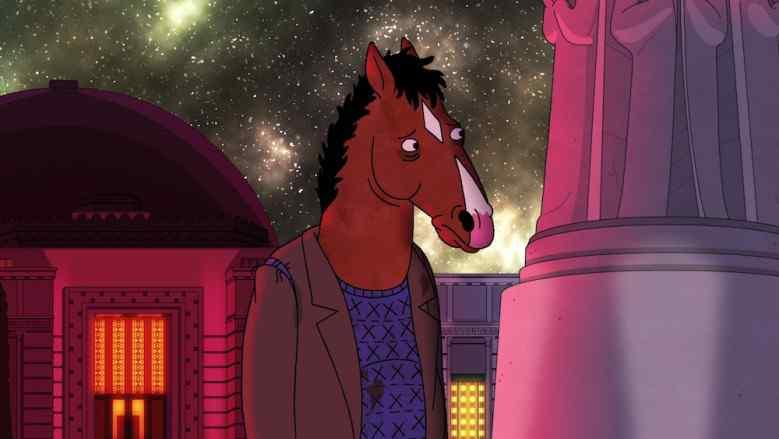 BoJack Horseman Season 1,2,3,4,5,6,7,8 Episodes Watch online