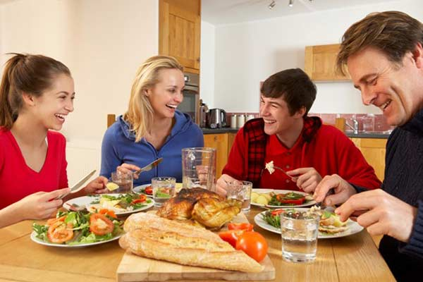 Here are 7 Day Family Meal Menu for Busy Families