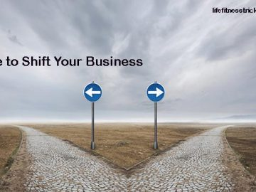 Time to Shift Your Business