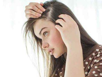 Hair Follicles and Remove Scalp Buildup