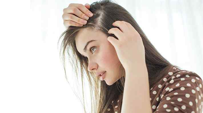 How To Open Hair Follicles and Remove Scalp Buildup